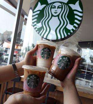 Foto 1 - Makanan di Starbucks Coffee oleh Maissy  (@cici.adek.kuliner)