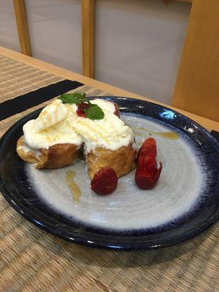 Foto 38 - Makanan di Kyoto Gion Cafe oleh Prido ZH