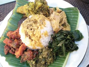 Foto 1 - Makanan di RM Pagi Sore oleh Review Dika & Opik (@go2dika)