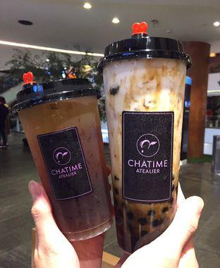 Foto 1 - Makanan di Chatime Atealier oleh Terkenang Rasa