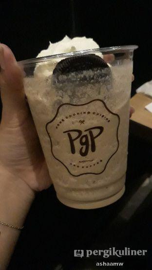 Foto 2 - Makanan(Oreo Frappuccino) di PGP Cafe oleh Asharee Widodo