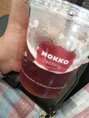 Foto - Makanan di Mokko Factory oleh Adinda Firdaus Zakiah