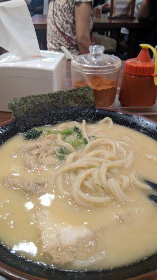 Foto 2 - Makanan di Ramen SeiRock-Ya oleh Joshua Theo