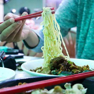 Foto 2 - Makanan di Bakmi Gang Kelinci oleh Isabella Gavassi