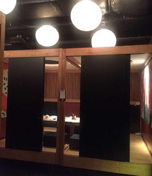 Foto 5 - Interior di Sakana MidPlaza oleh Andrika Nadia