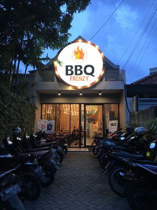 Foto 1 - Eksterior di BBQ Frenzy oleh Aris Setiowati