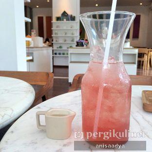 Foto 3 - Makanan di Lewis & Carroll Tea oleh Anisa Adya