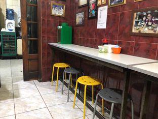 Foto review Lontong Kari Kebon Karet oleh Fadhlur Rohman 5