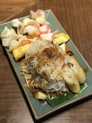 Foto 3 - Makanan(Ketoprak Betawi) di Remboelan oleh Patricia.sari