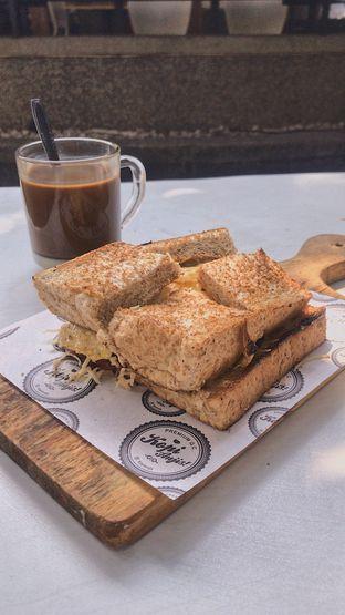Foto - Makanan di Roti Gempol & Kopi Anjis! oleh @qluvfood