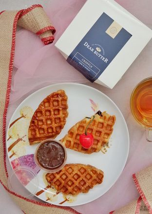 Foto 1 - Makanan di Dear Butter oleh Mariane  Felicia