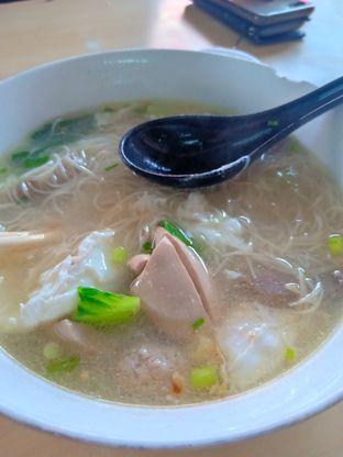 Foto review Bubur Ayam 68 Botak oleh Jocelin Muliawan 2