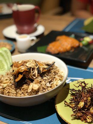 Foto 1 - Makanan di Marco Padang Grill oleh Mandy Amanda