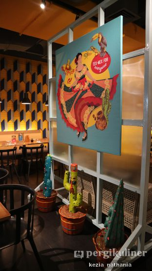 Foto 2 - Makanan di Gonzo's Tex Mex Grill oleh Kezia Nathania