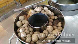 Foto review Bakso Goendoel oleh Jakartarandomeats 2
