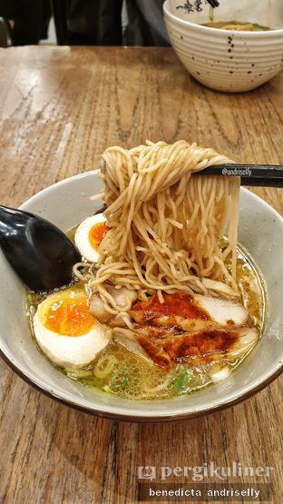 Foto 2 - Makanan di Ikkudo Ichi oleh ig: @andriselly