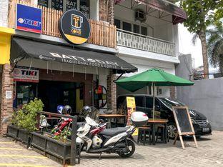 Foto review Thamir Coffee oleh mrgatotMAKAN  8