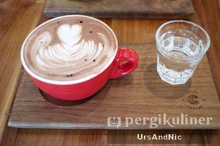 Menu populer Hot chocolate