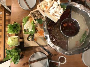 Foto - Makanan di Chongqing Liuyishou Hotpot oleh Sony Kurnia