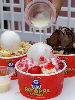 Foto review Fat Oppa Express oleh Kuliner Addict Bandung 5
