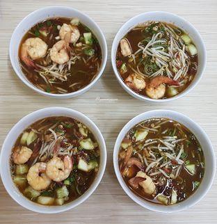 Foto 1 - Makanan di Bakmi Bangka Amin oleh Laura Fransiska