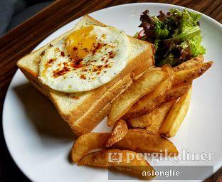 Foto 3 - Makanan di Anterograde oleh Asiong Lie @makanajadah