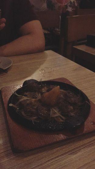 Foto 2 - Makanan di Kashiwa oleh Maria Marcella