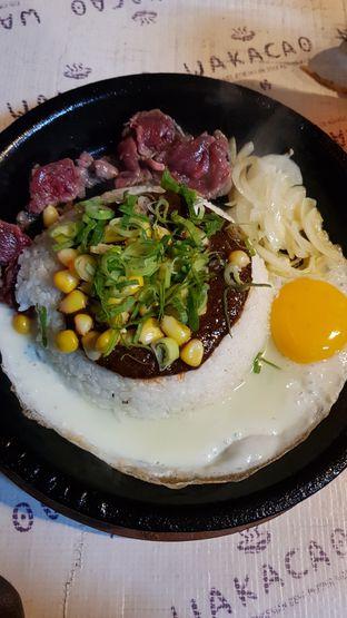 Foto 1 - Makanan di Wakacao oleh Widya WeDe ||My Youtube: widya wede