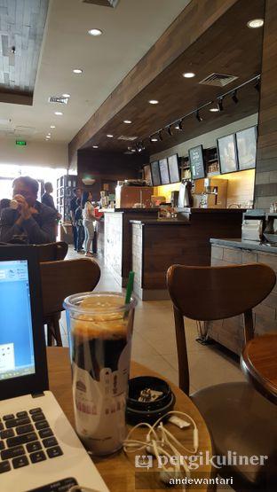 Foto 8 - Makanan di Starbucks Coffee oleh Annisa Nurul Dewantari