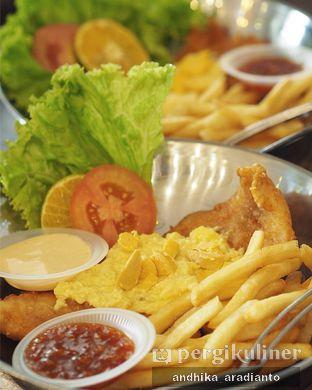 Foto 1 - Makanan di Fish & Cheap oleh Andhika Aradianto