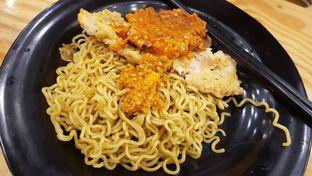 Foto 6 - Makanan(Indomie Ayam Geprek) di Kakakuku oleh Levina JV (IG : levina_eat )