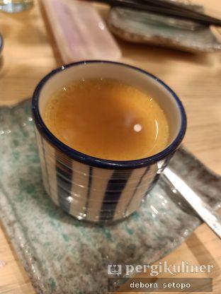 Foto review Sushi Hiro oleh Debora Setopo 1
