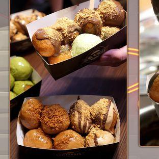 Foto 2 - Makanan di Lukumades oleh Always Foodies