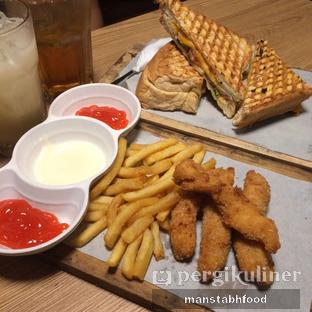Foto 1 - Makanan di Warunk Mix Maxx oleh Sifikrih | Manstabhfood