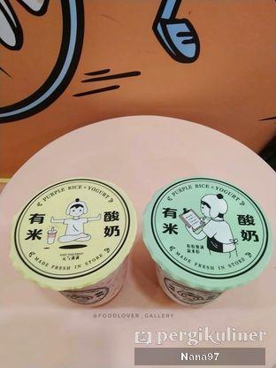Foto 4 - Makanan di Yomie's Rice X Yogurt oleh Nana (IG: @foodlover_gallery)