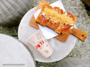 Foto 1 - Makanan di Jati Kopi oleh Kuliner Addict Bandung