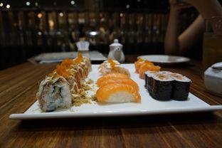 Foto 3 - Makanan(Salmon Lover) di Kiyadon Sushi oleh Elvira Sutanto