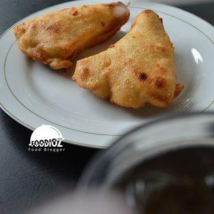 Foto 2 - Makanan di Nasi Goreng Batavia oleh IG: FOODIOZ