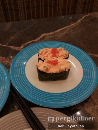 Foto review Sushi Go! oleh Hani Syafa'ah 4