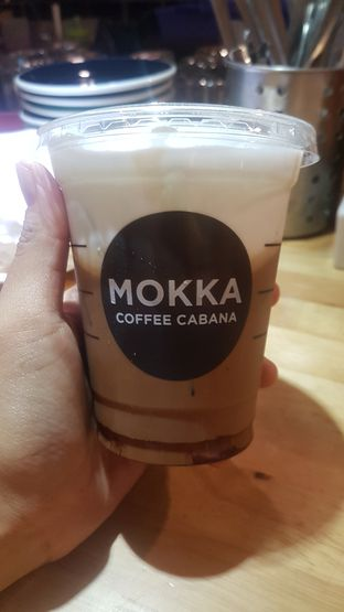 Foto 3 - Makanan di Mokka Coffee Cabana oleh Lid wen