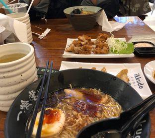Foto - Makanan di Ikkudo Ichi oleh salsaseles