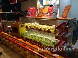Foto 7 - Interior di Nasgor Hotplate Duk Aduk oleh Inay
