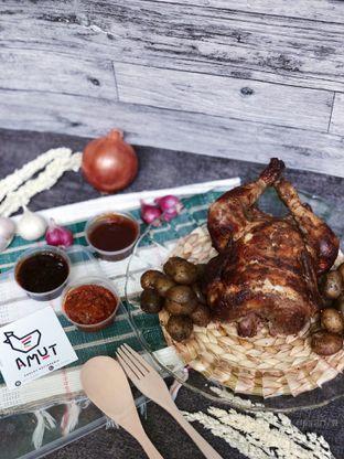 Foto review Amut Roast Chicken oleh Ghea Artha 1