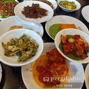 Foto 2 - Makanan di RM Pagi Sore oleh Genina @geeatdiary