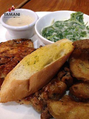 Foto review B'Steak Grill & Pancake oleh awakmutukangmakan 1