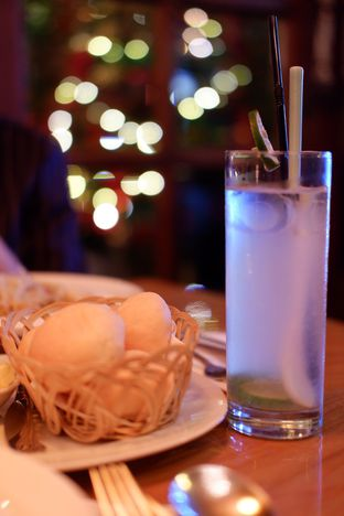 Foto 3 - Makanan di Expatriate Restaurant oleh Freddy Wijaya