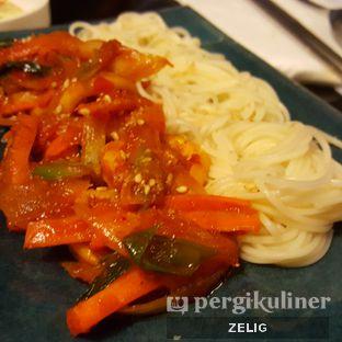 Foto 10 - Makanan di Shaboonine Restaurant oleh @teddyzelig