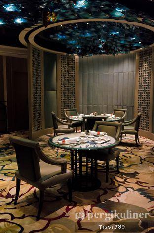 Foto 2 - Interior di Li Feng - Mandarin Oriental Hotel oleh Tissa Kemala