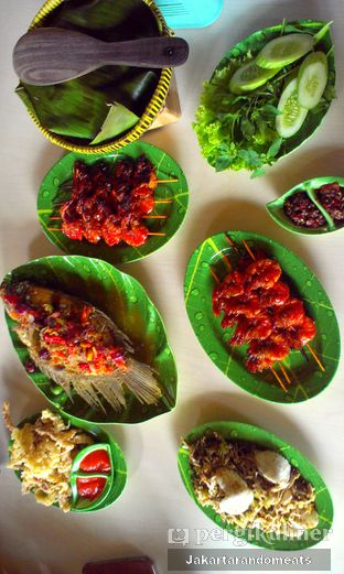 Foto 6 - Makanan di Gubug Udang Situ Cibubur oleh Jakartarandomeats