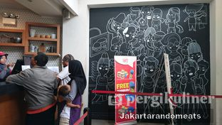 Foto review Blenger Burger oleh Jakartarandomeats 5